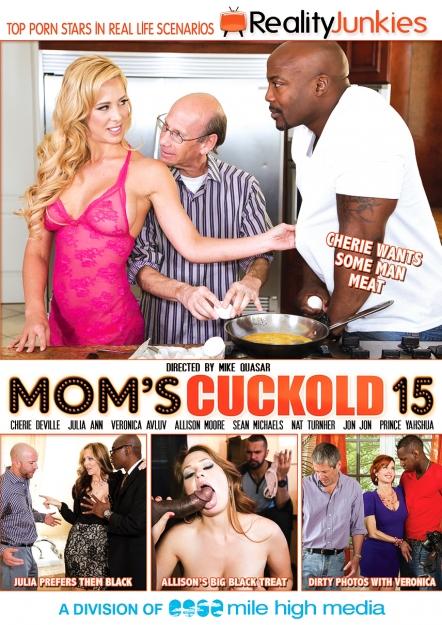 Mom's Cuckold #15