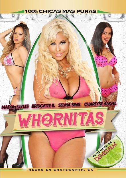 Whornitas #02 DVD