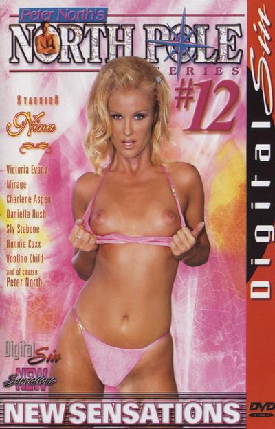 North Pole #12 DVD