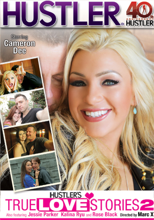 True Love Stories #2 DVD