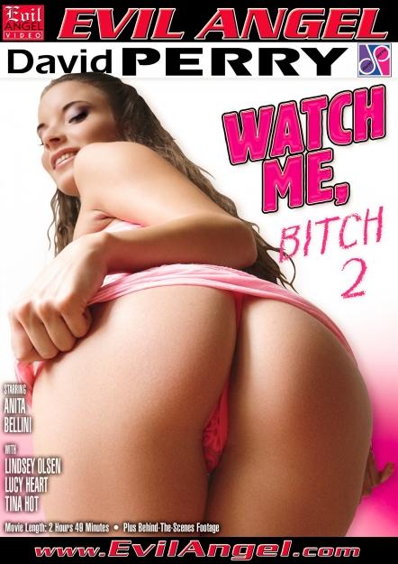 Watch Me Bitch #02 DVD