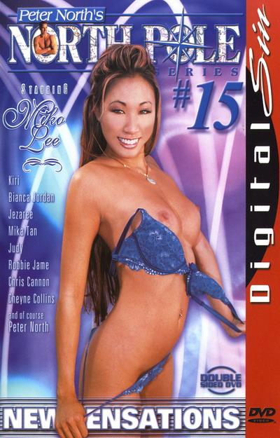 North Pole #15 DVD