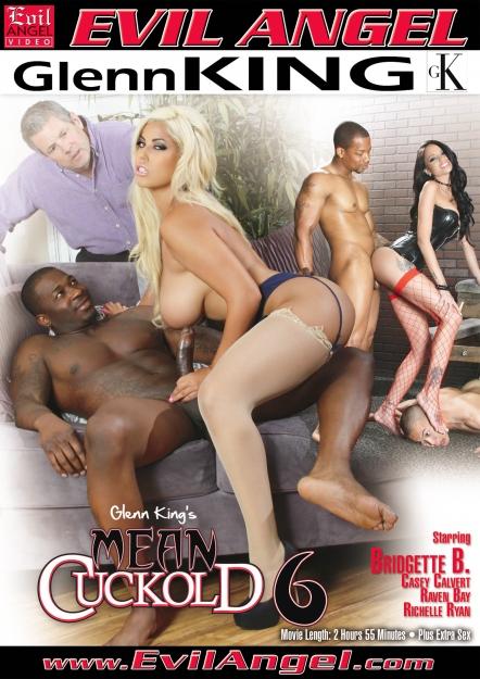 Mean Cuckold #06 DVD