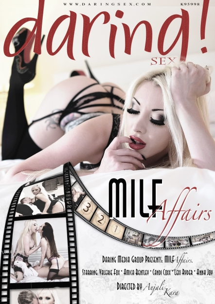 MILF Affairs