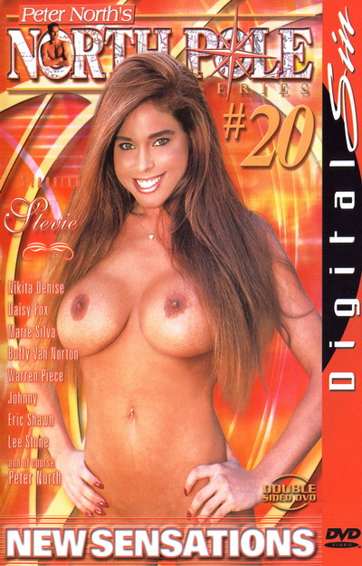 North Pole #20 DVD