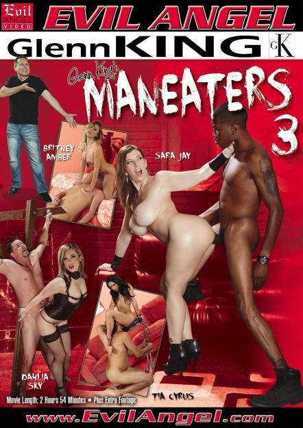 Glenn King's Maneaters #03