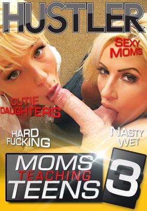 Mom's Teaching Teens #3