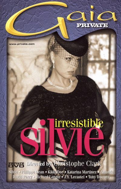 Irresistible Silvie DVD