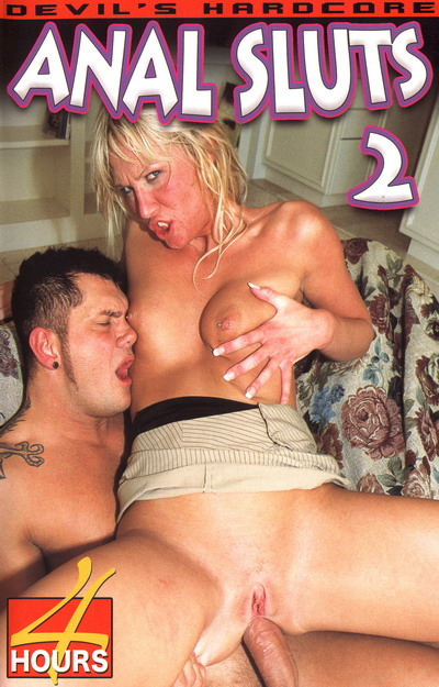 Anal Sluts #02
