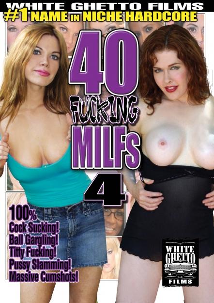 40 Fucking MILFS #04