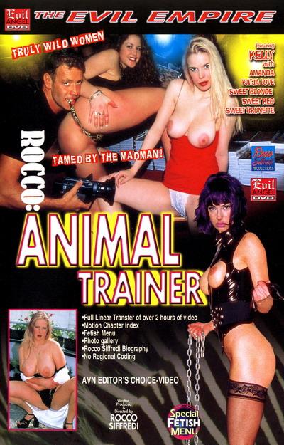 Animal Trainer #01