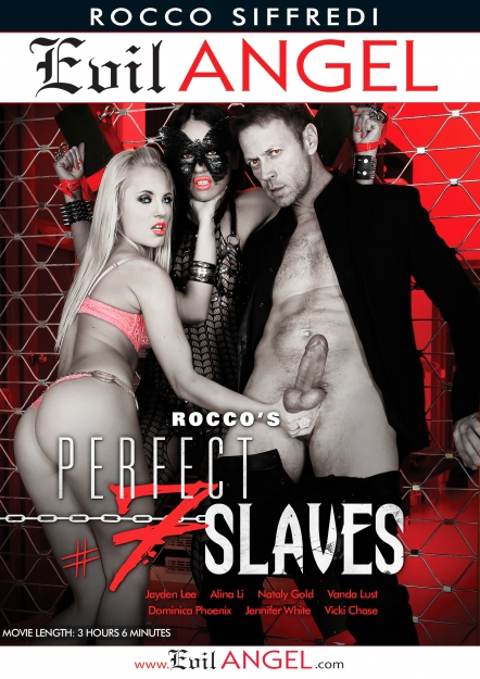 Rocco's Perfect Slaves #07