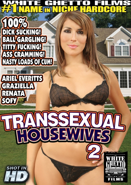 Transsexual Housewives #02