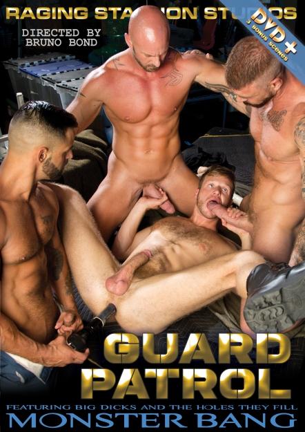Guard Patrol