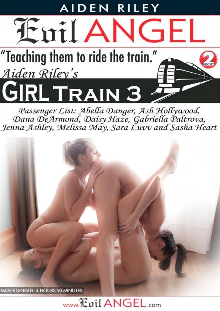 Girl Train #03