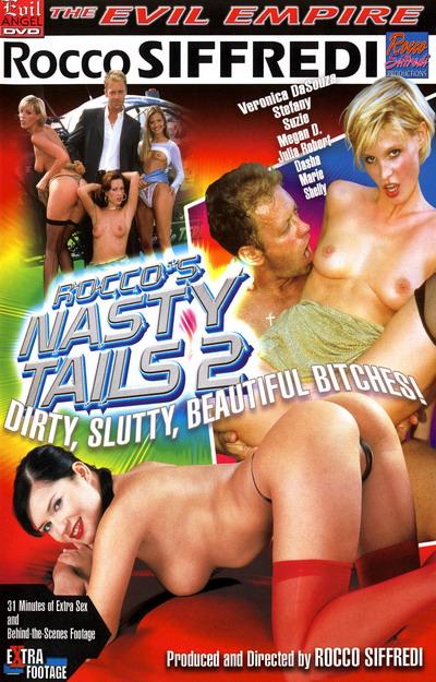 Nasty Tails #02 DVD
