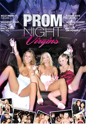 Prom Night Virgins
