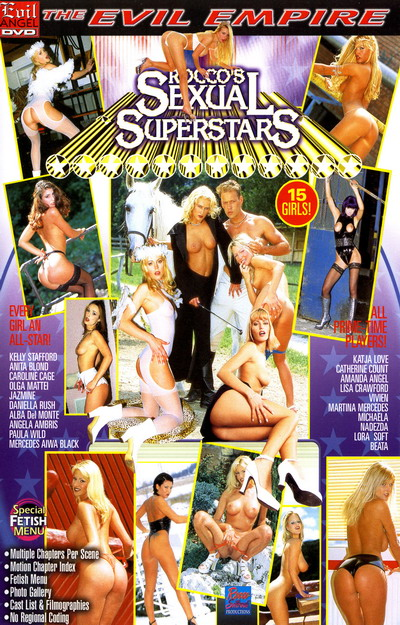 Sexual Superstars