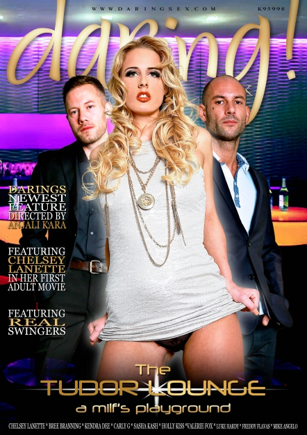 The Tudor Lounge DVD