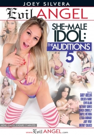 She-Male Idol: The Auditions #5