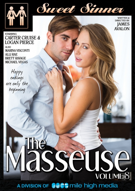 The Masseuse #08