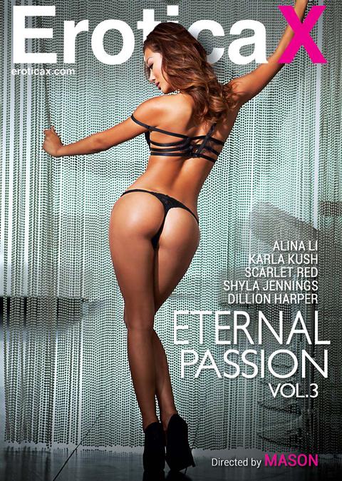 Eternal Passion vol.3