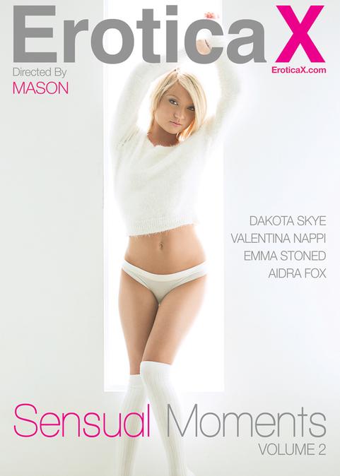 Sensual Moments vol.2 DVD