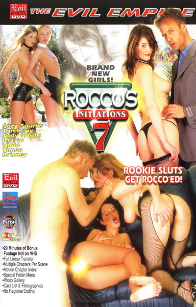 Initiations #07 DVD
