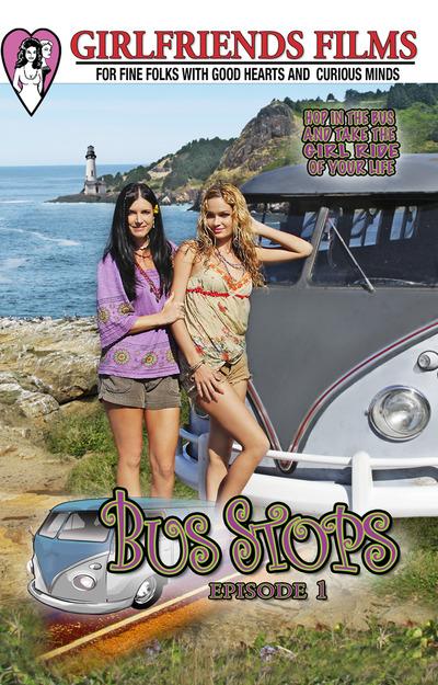 Bus Stops #01 DVD