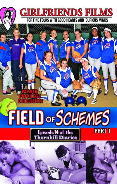 Field of Schemes #01 DVD