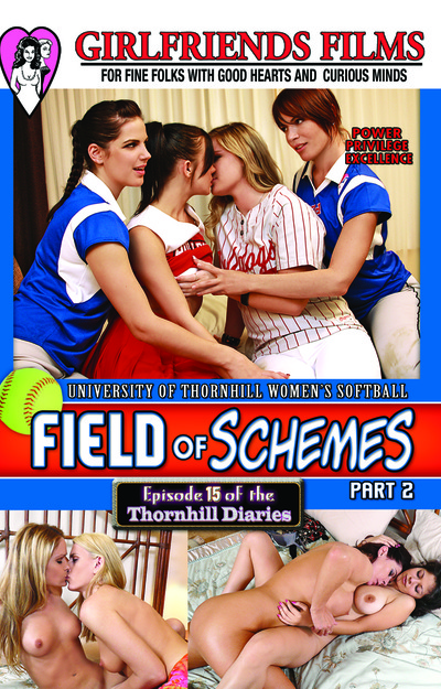 Field of Schemes #02