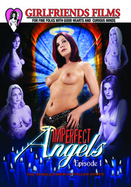 Imperfect Angels 001 DVD