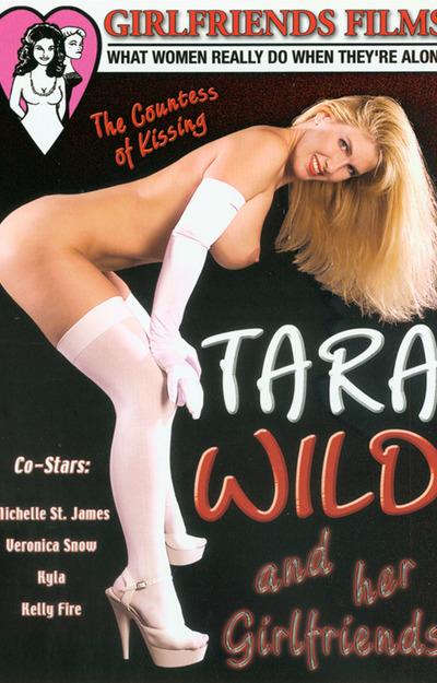 Tara Wild and Her Girlfriends #01 DVD