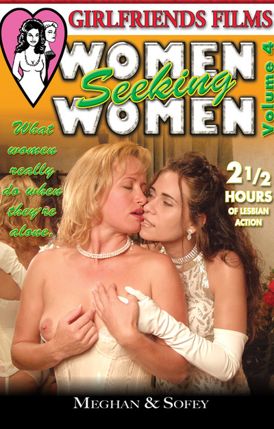 Women Seeking Women #04 DVD