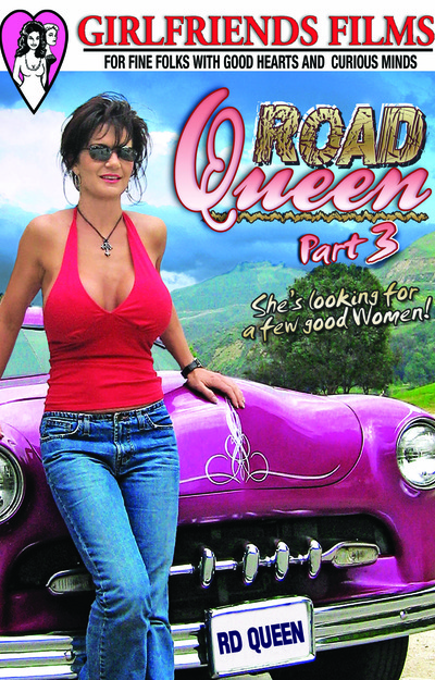 Road Queen #03 DVD