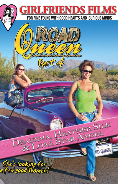 Road Queen #04 DVD