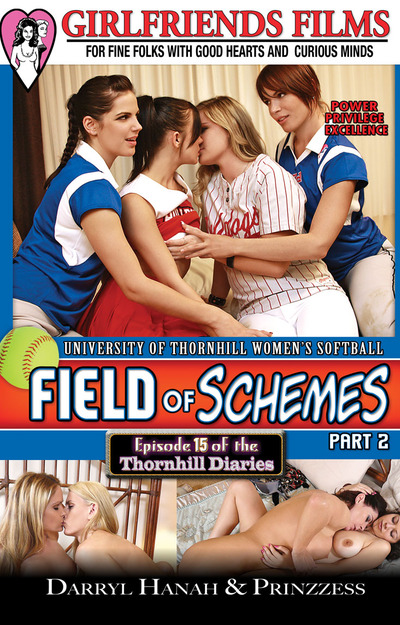 Field of Schemes #05 DVD