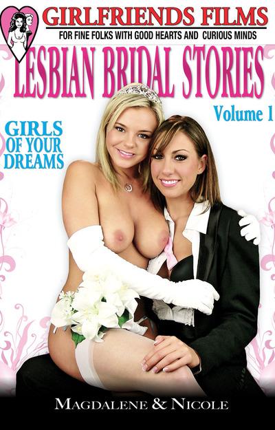 Lesbian Bridal Stories #03