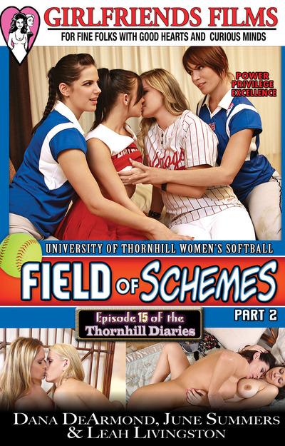 Field of Schemes #06 DVD