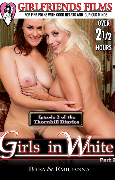 Girls In White #05 DVD