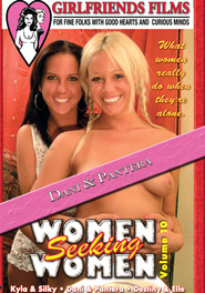 Women Seeking women 010 DVD