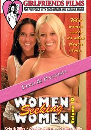 Women Seeking women 010