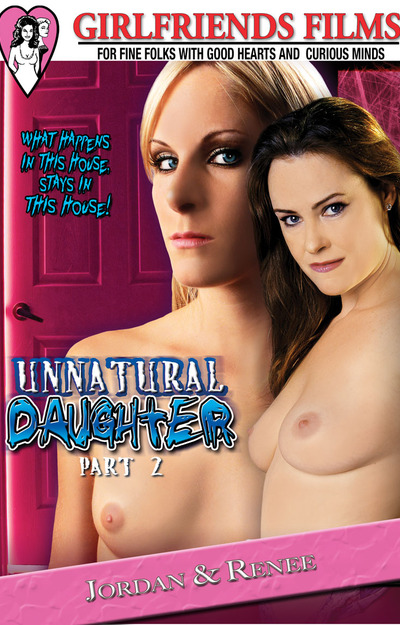 Unnatural Daughter #02 DVD