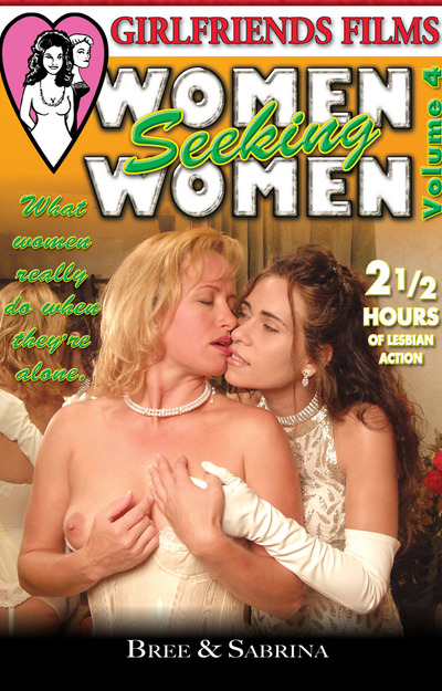 Women Seeking Women #12 DVD