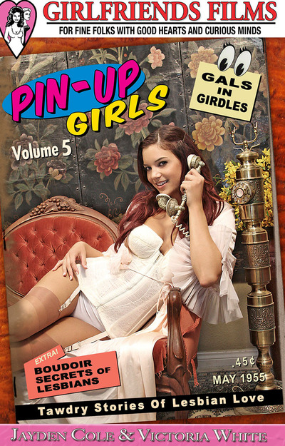 Pin-Up Girls #05 DVD