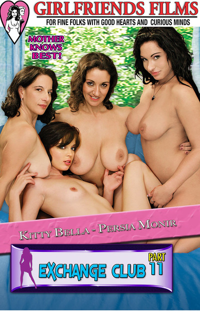 Exchange Club #11 DVD