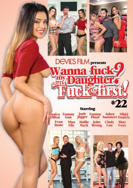 Wanna Fuck My Daughter Gotta Fuck Me First #22