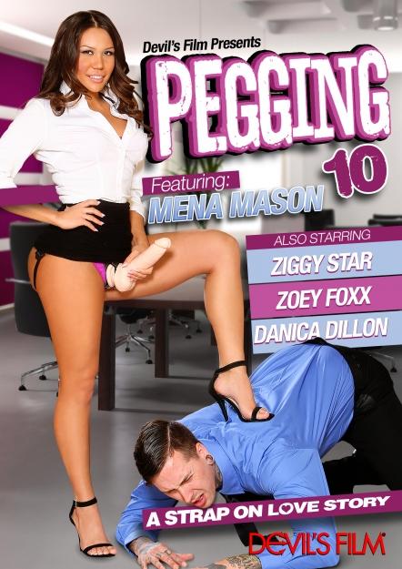 Pegging #10 DVD