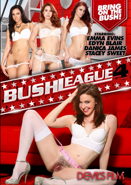 Bush League #04 DVD