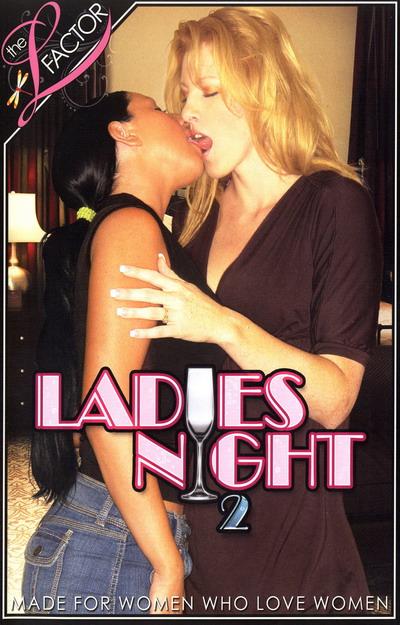 Ladies Night #02